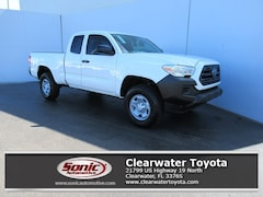 New 2019 Toyota Tacoma SR Truck Access Cab for sale in Clearwater