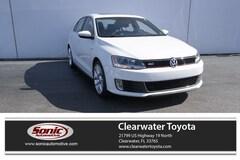 Used 2014 Volkswagen Jetta GLI Edition 30 4dr DSG Sedan for sale in Clearwater