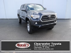 New 2019 Toyota Tacoma SR5 Truck Double Cab for sale in Clearwater