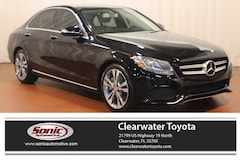 Used 2015 Mercedes-Benz C-Class C 300 4dr Sdn  RWD Sedan for sale in Clearwater