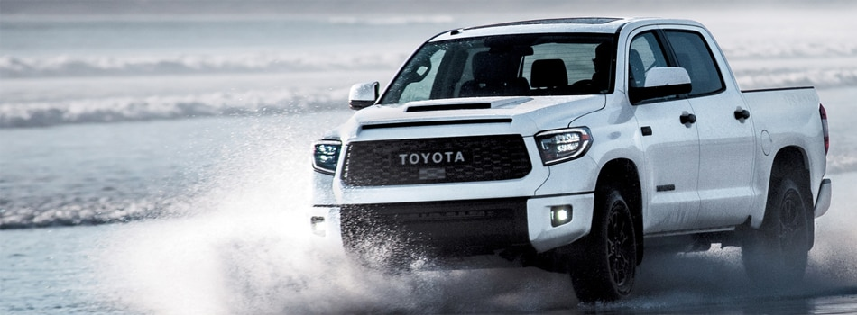 Tundra For Sale >> New Toyota Tundra For Sale At Town And Country Toyota