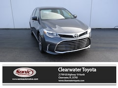 Used 2016 Toyota Avalon XLE Premium 4dr Sdn  Natl Sedan for sale in Clearwater