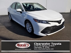New 2019 Toyota Camry LE Sedan for sale in Clearwater