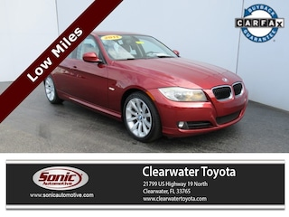 2011 BMW 328i 328i 4dr Sdn  RWD Sedan
