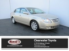 Used 2006 Toyota Avalon XLS 4dr Sdn  Natl Sedan in Clearwater