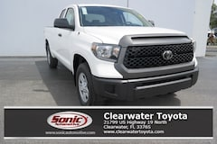 New 2019 Toyota Tundra SR 5.7L V8 Truck Double Cab for sale in Clearwater