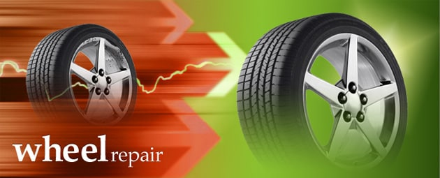 Wheel Repair in Irondale, AL