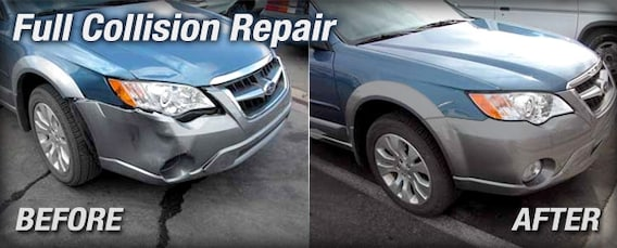 Full Collision Repair Services In Houston Tx Lone Star