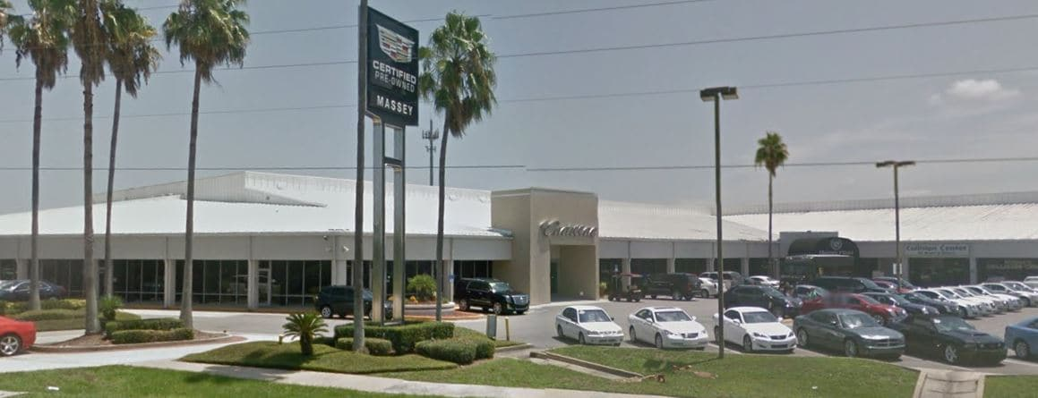 Massey Orlando Collision Center