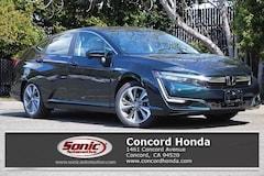 New 2019 Honda Clarity Plug-In Hybrid Sedan in Concord, CA