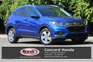 New 2019 Honda HR-V EX AWD SUV