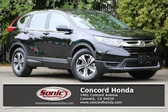New 2019 Honda CR-V LX 2WD SUV in Concord, CA