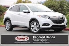 New 2019 Honda HR-V EX 2WD SUV in Concord, CA