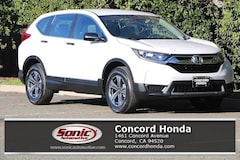 New 2019 Honda CR-V LX AWD SUV in Concord, CA