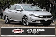 New 2018 Honda Clarity Plug-In Hybrid Touring Sedan in Concord, CA