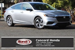 New 2019 Honda Insight LX Sedan in Concord, CA