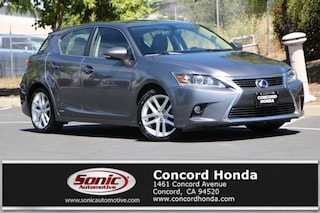 Used 2016 LEXUS CT 200h Hatchback for sale in Calabasas