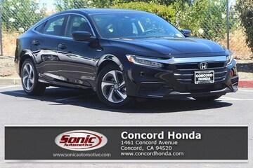 2019 Honda Insight Sedan