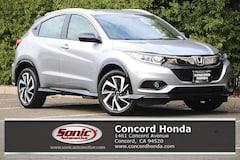 New 2019 Honda HR-V Sport AWD SUV in Concord, CA