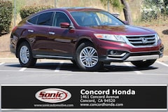Used 2013 Honda Crosstour EX FWD SUV for sale in Orange County