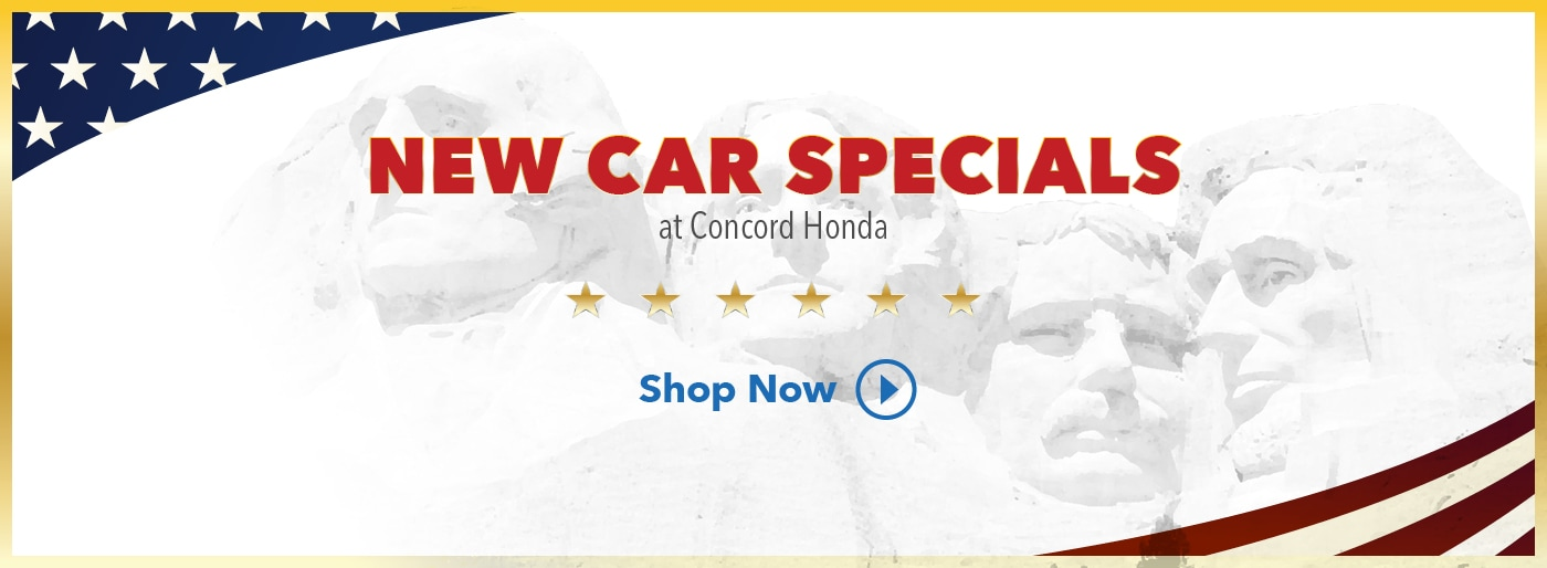 New honda used cars for sale concord honda dealership for Concord honda service coupons
