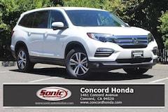 New 2018 Honda Pilot EX AWD SUV in Concord, CA