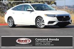 New 2019 Honda Insight Touring Sedan in Concord, CA