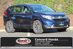 New 2019 Honda CR-V LX 2WD SUV in Concord, CA