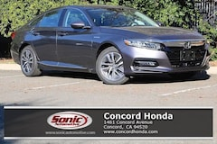 New 2019 Honda Accord Hybrid EX Sedan in Concord, CA