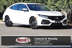 New 2019 Honda Civic Sport Touring Hatchback in Concord, CA