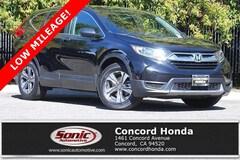 Used 2017 Honda CR-V LX 2WD SUV in Concord, CA