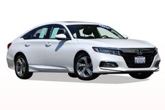 Used 2018 Honda Accord EX Sedan in Concord, CA