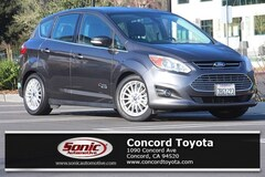Used 2016 Ford C-Max Energi SEL 5dr HB Hatchback for sale in Carson