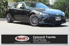 New 2018 Toyota 86 Base Coupe in Concord CA