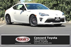 New 2018 Toyota 86 GT w/Black Accents Coupe in Concord CA