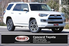 Used 2015 Toyota 4Runner Limited 4WD 4dr V6  Natl SUV for sale in Santa Monica