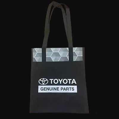 Toyota Reusable Bag