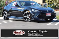 New 2019 Toyota 86 GT Coupe in Concord CA