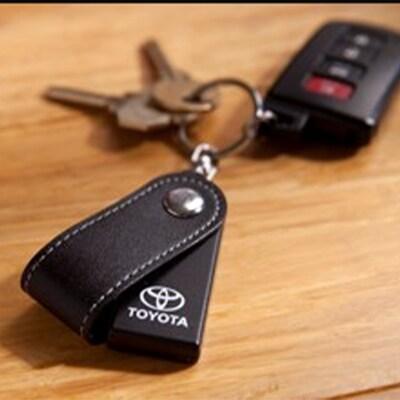 Toyota Keyfinder
