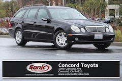 2005 Mercedes-Benz E-Class 3.2L 4dr Wgn  *Ltd Avail* Wagon