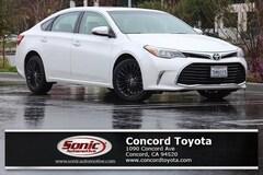 Used 2016 Toyota Avalon Touring 4dr Sdn  Natl Sedan in Concord, CA