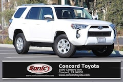 Used 2017 Toyota 4Runner SR5  4WD Natl SUV in Concord, CA