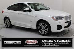 Used 2016 BMW X4 Xdrive35i AWD 4dr Sports Activity Coupe in Nashville