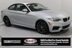 Used 2016 BMW M235i M235i Xdrive 2dr Cpe  AWD Coupe in Nashville