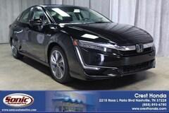 New 2018 Honda Clarity Plug-In Hybrid Touring Sedan in Nashville