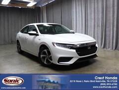 New 2019 Honda Insight LX Sedan in Nashville