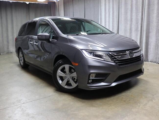New 2019 Honda Odyssey EX Van in Nashville