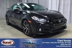 New 2018 Honda Civic Si Coupe in Nashville