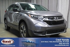 New 2018 Honda CR-V LX AWD SUV in Nashville