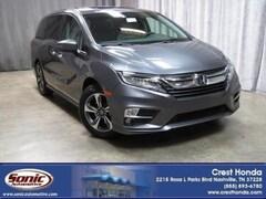 New 2018 Honda Odyssey Touring Van in Nashville